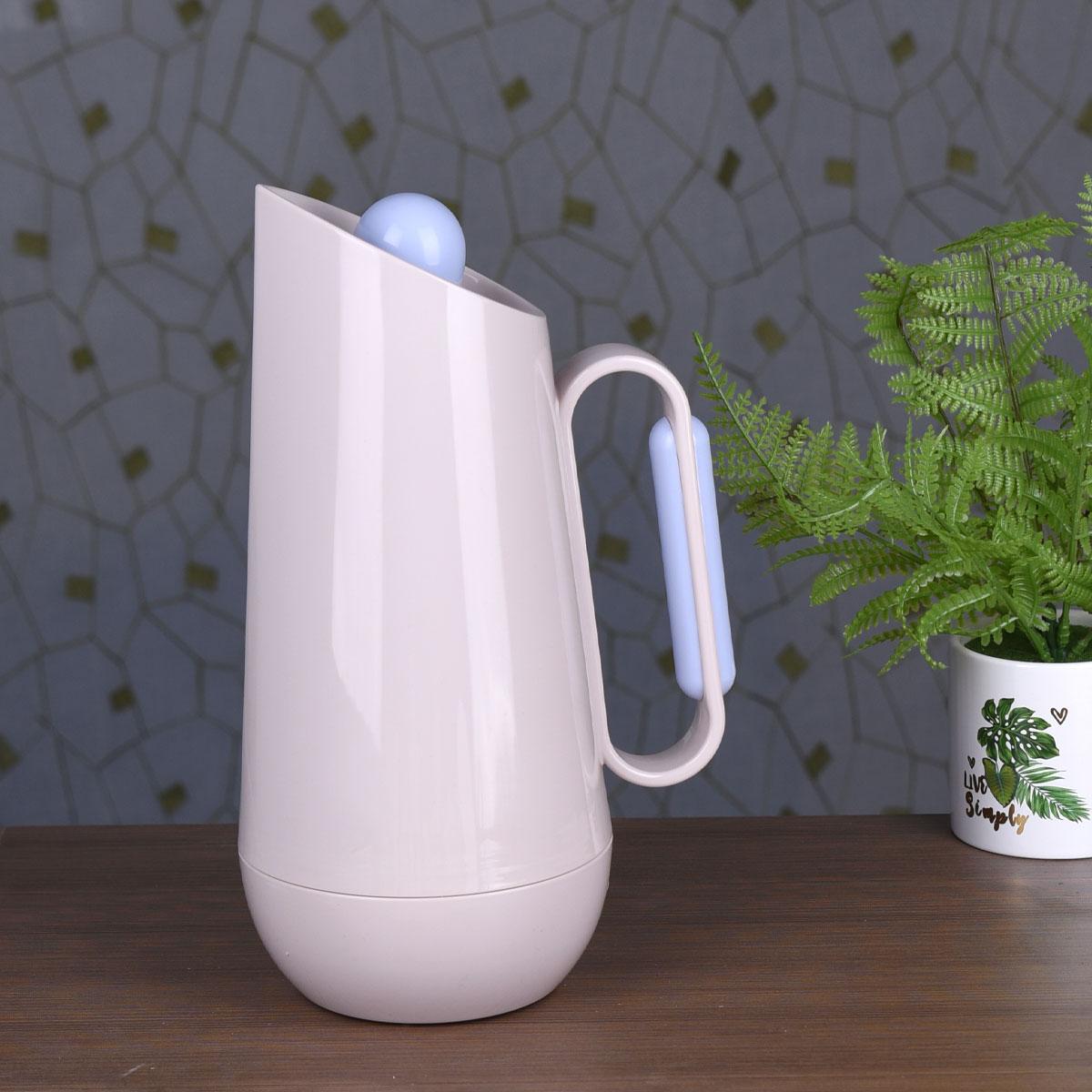 ترمس شاي وقهوة ديفا - Deva - مقاس 1.0لتر - رقم K190491/LGR