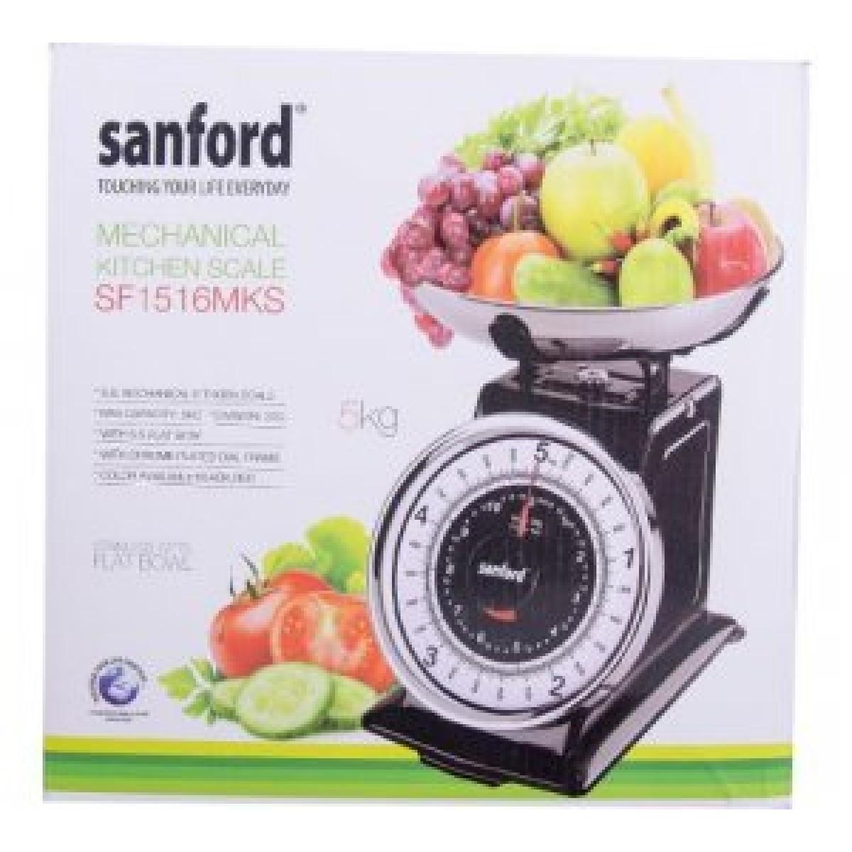 ميزان مطبخ من سانفورد رقم SF1516MKS