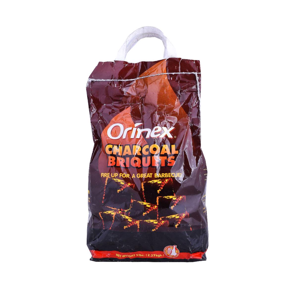 فحم صناعي اورينكس كيس 2.27 كغ