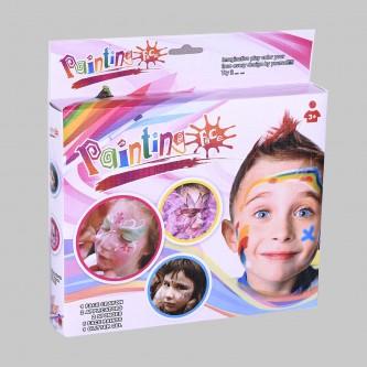 تلوين وجه للأطفال - MO4295