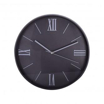 ساعة حائط دائريه الشكل موديل 16-41-1252
