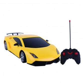 لعبة سيارة اطفال تعمل بالريموت كنترول , رقم - FD083A