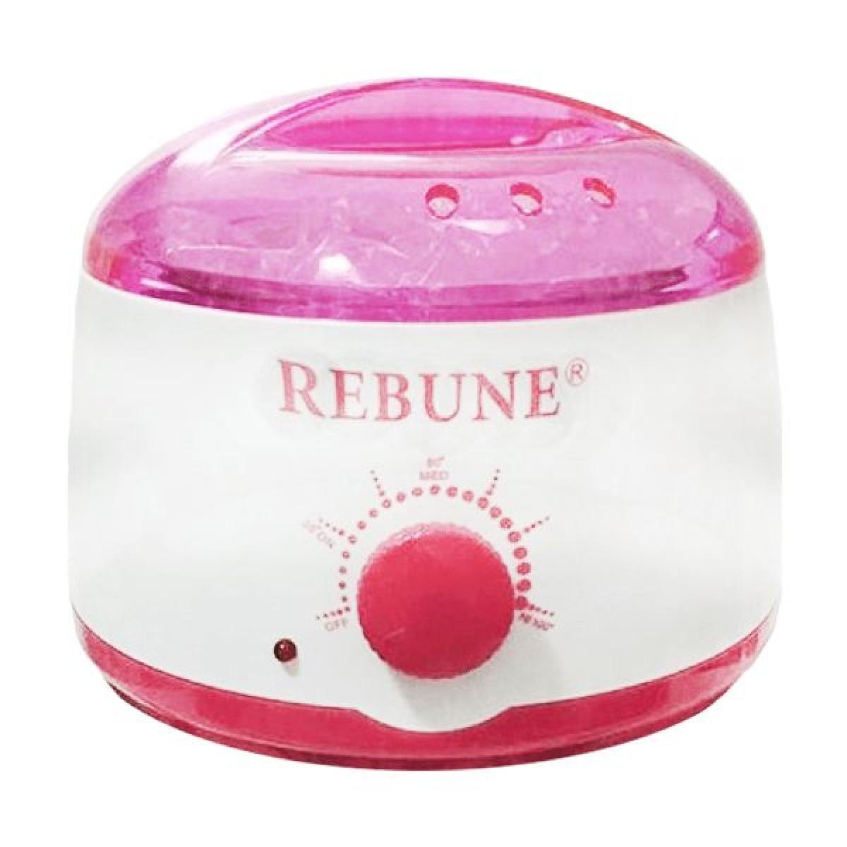جهاز تسخين وإذابة الشمع لإزالة الشعر ريبون موديل RWH 012