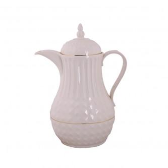 ترمس شاي وقهوة , روز , مقاس 0.60 لتر رقم 52102