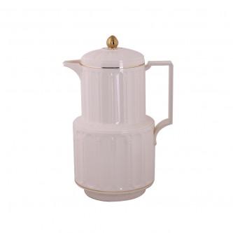 ترمس شاي وقهوة , روز , مقاس 0.65 لتر رقم 52289