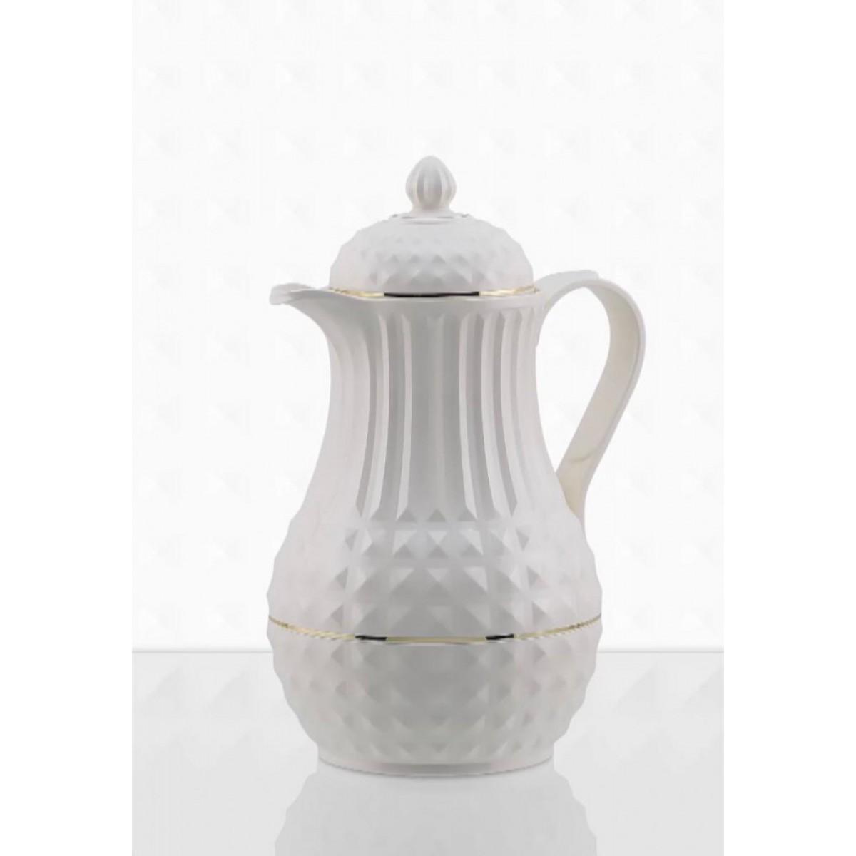 ترمس شاي وقهوة , روز , مقاس 0.60 لتر رقم 52099