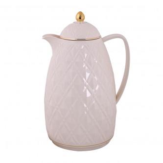 ترمس شاي وقهوة , روز , مقاس 1.5 لتر رقم 52337