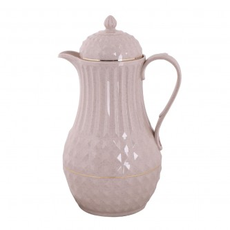ترمس شاي وقهوة , روز , مقاس 1.4 لتر رقم 52324