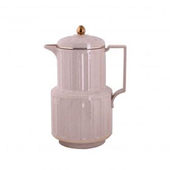 ترمس شاي وقهوة , روز , مقاس 0.65 لتر رقم 52328