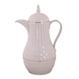 ترمس شاي وقهوة , روز , مقاس 1.4 لتر رقم 52104