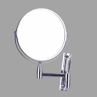 مرآة مكبرة وجهين رقم 1611-43-16