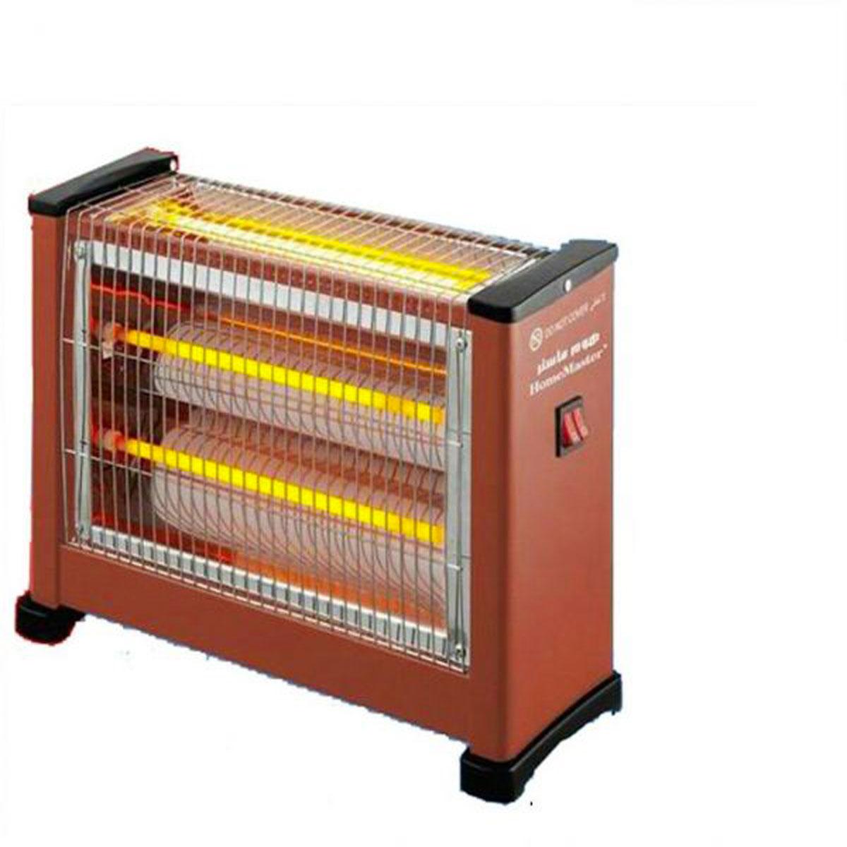 دفاية كهربائية هوم ماستر  , 1800 واط , موديل HM-601