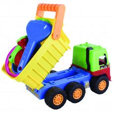 لعبة ادوات اللعب بالرمل للاطفال - MO6095