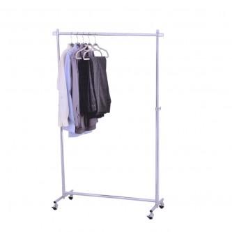علاق ملابس استيل متحركة رقم TW0082