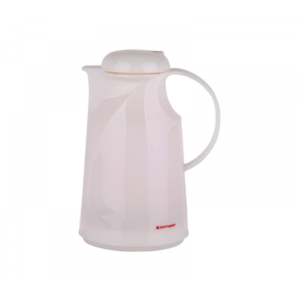 ترمس شاي وقهوة بلاستيك روتبونت  الماني ,1 لتر