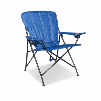 كرسي رحلات بذراعين  قابل للطي وسط رقم 1096