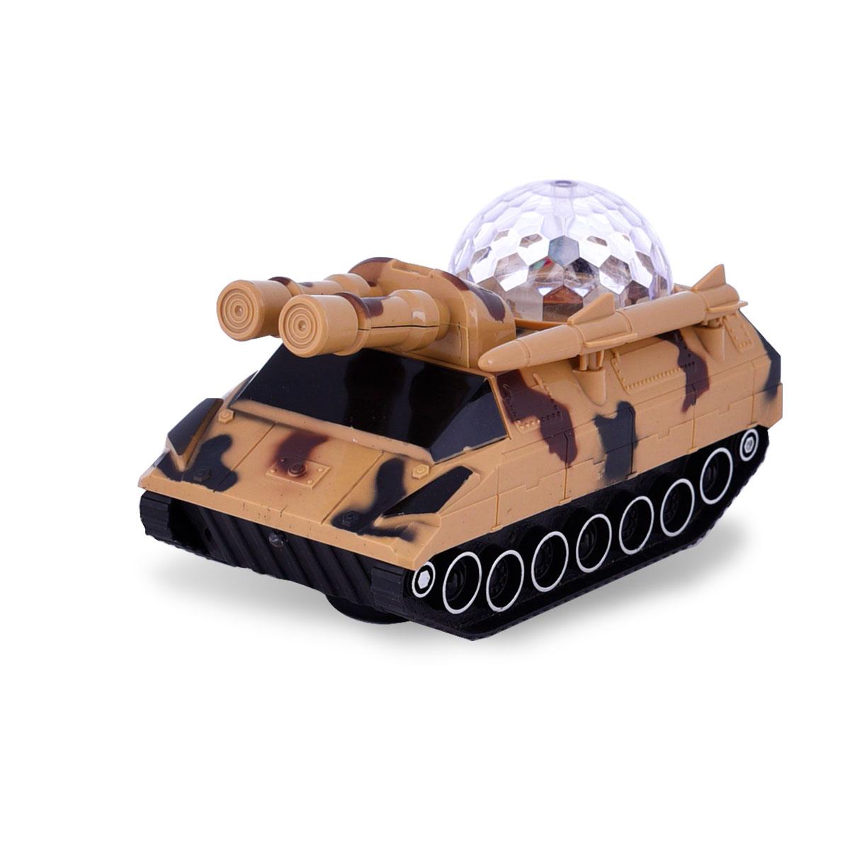 لعبة تركيب دبابة جيش  للاطفال -رقم MM-200123