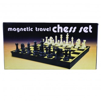 لعبة شطرنج  بلاستيكية  لوح 37*37 سم رقم CH4216