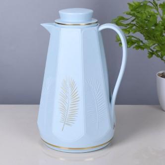 ترمس شاي وقهوة ديفا -DEVA- سماوي - مقاس 1.0لتر - رقم K191576/10/SBL