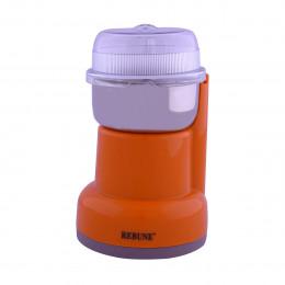 طحانة قهوه ريبون - 50 جرام - 200 وات -  RE-2-006