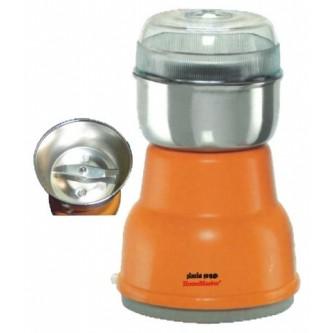 مطحنة القهوة من الستانلس ستيل هوم ماستر HM-836