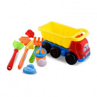 شاحنة قلاب رمل اطفال رقم 5798/K