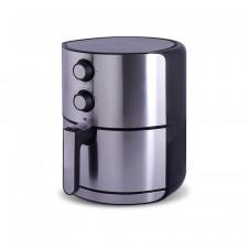 قلاية السيف الكهربائية الصحية بدون زيت ، 4لتر S/S بايمر 1400واط AL7206
