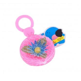 معطر حمام كواليتي ورده صغير ، معطر وملطف للهواء