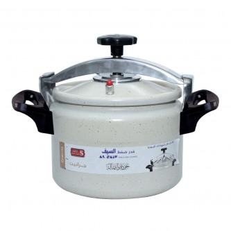 قدرضغط المنيوم جرانيت بيج مقاس 4لتر موديل K98004/PW