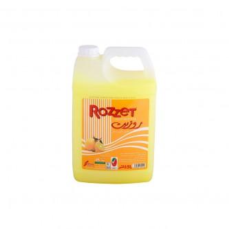 صابون  ايدي  صابون  ايدي  روزيت ليمون 5لتر