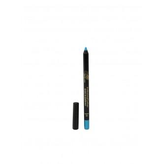 قلم كحل من باركود مقاوم للماء تركواز BC03