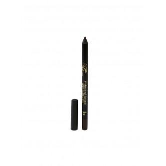 قلم كحل من باركود مقاوم للماء بني BC04