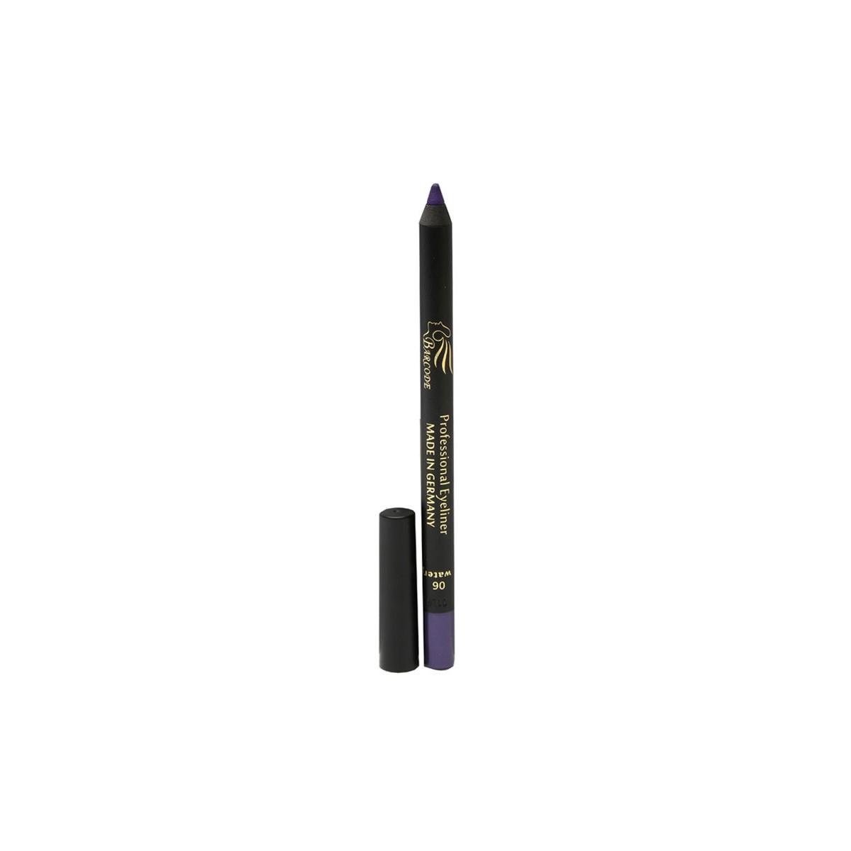 قلم كحل مقاوم للماء موف BC06
