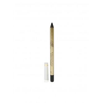 قلم كحل من باركود عربي مقاوم للماء لون اسود 200