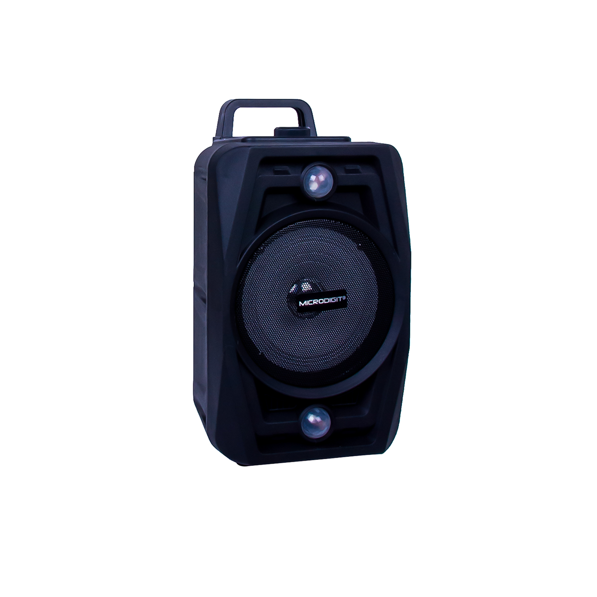 مكبر صوت محمول وقابل للشحن 20 وط - MRS2201PS