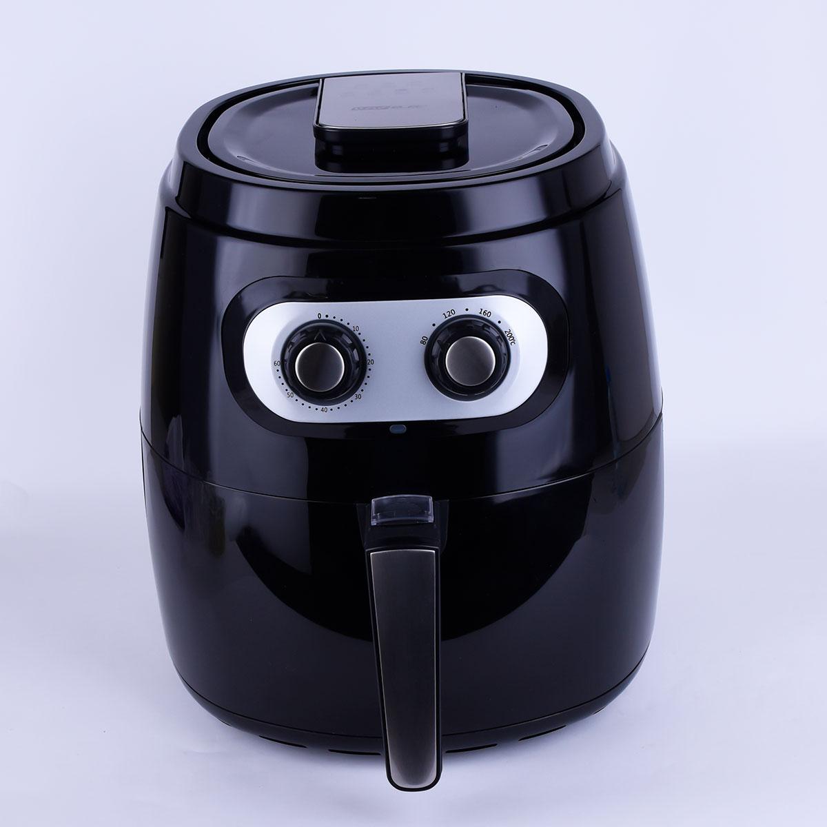 قلاية السيف الكهربائية الصحية بدون زيت ، 9لتر l/برو 1800واطAL7300