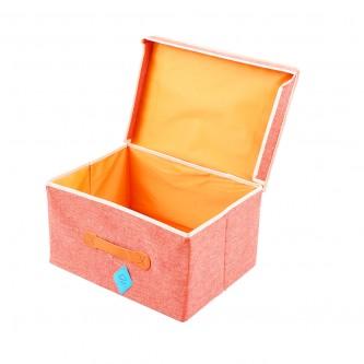 صندوق تخزين قماش ،YM18661