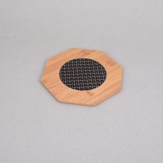 عازل حرارة خشب خشب موديل YM-18709