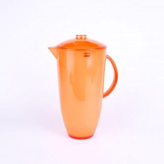 جيك اكريليك ملون, لون برتقالي,  2.5لتر برقم YM-16836