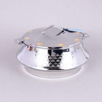 حافظه طعام استيل مفرد مقاس3500 ملي موديل K47244/35SG