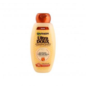 شامبو شعر غارنييه 400 ملى بفوائد العسل القيمة