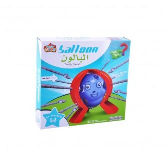 لعبة البالون العائلية موديل NO-1103982