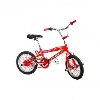 دراجة هوائية ويلز  - مقاس 16 انش  - الوان موديل FR1611