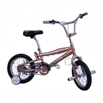 دراجة هوائية ويلز  - مقاس 14 انش  - الوان موديل FR1411
