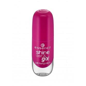 طلاء اظافر Shine Last Nail Polish  ماركة  essence