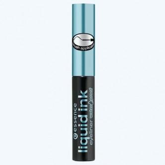 قلم سائل لتحديد العين مقاوم للماء ماركة essence