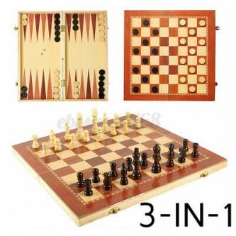 شطرنج علبه موديل TF7320C-5