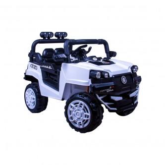سيارة  اطفال كهربائية جيب هزاز دفع رباعي BC5116-1