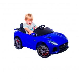 سيارة  اطفال كهربائية جاكور QLS-5388S