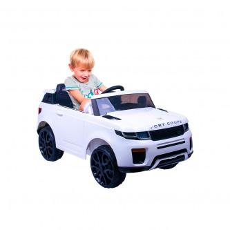 سيارة  اطفال كهربائية  رنج روفر BBH-118